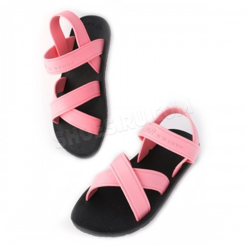 Moo Chuu - Cross Sandal KIDS